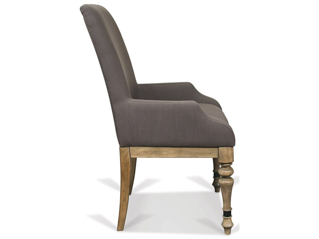 Riverside Furniture CorinneUpholstered Arm Chair