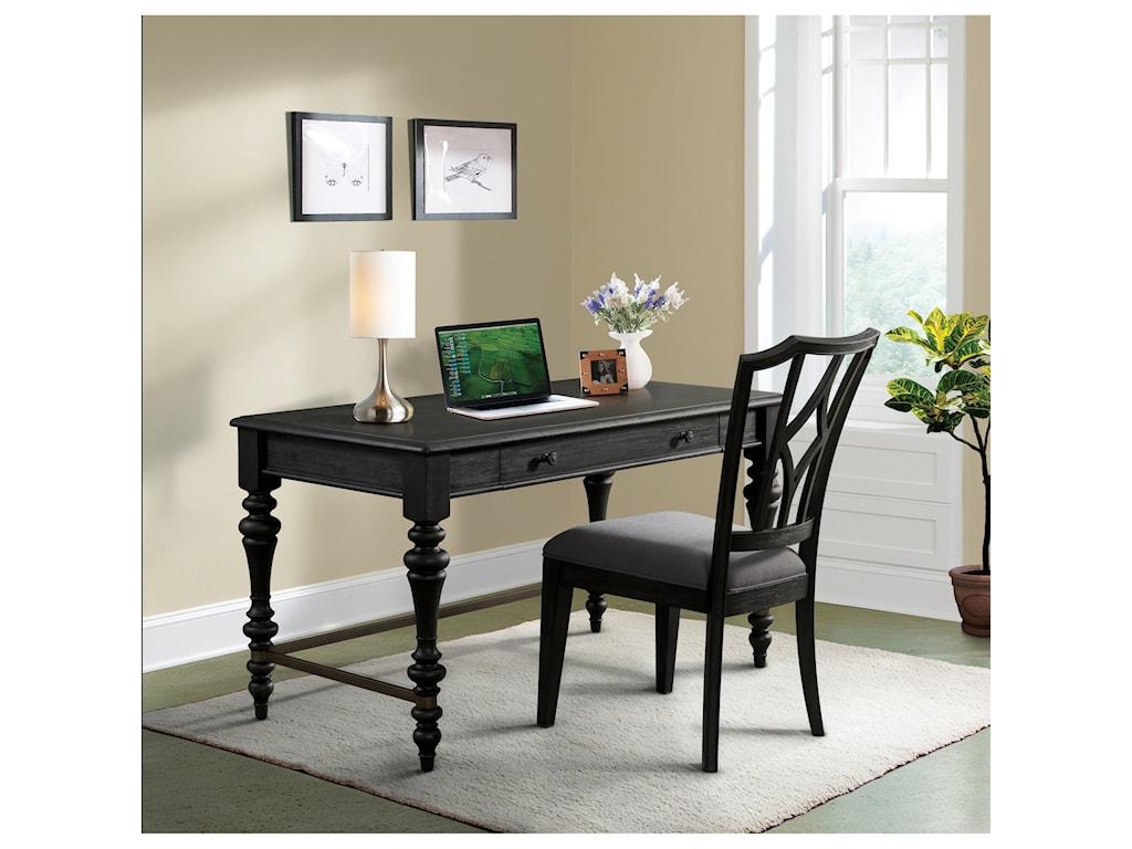 Riverside Furniture CorinneWriting Desk