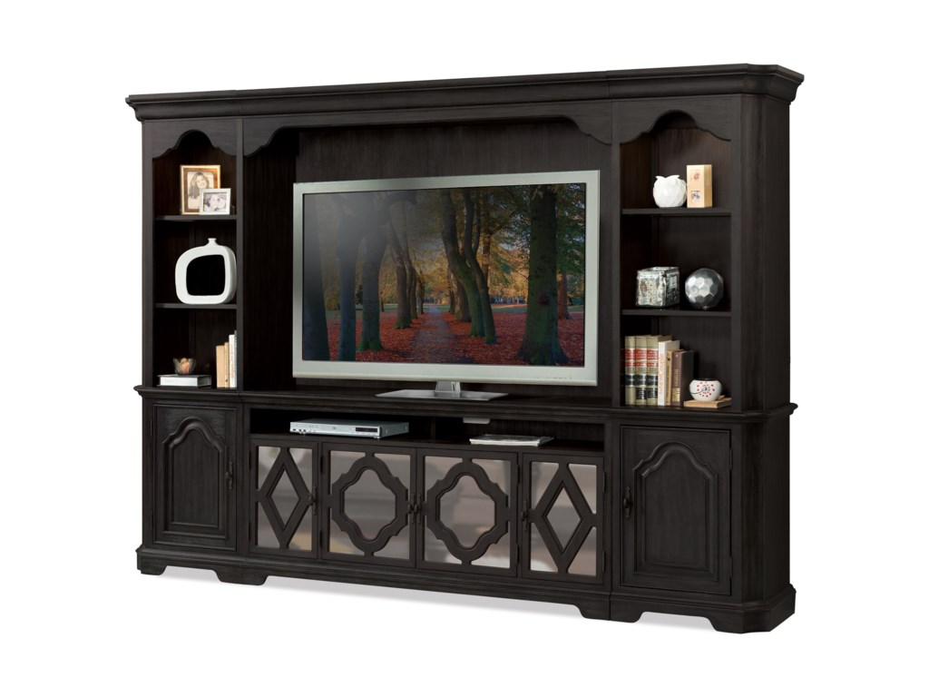 Riverside Furniture CorinneEntertainment Console