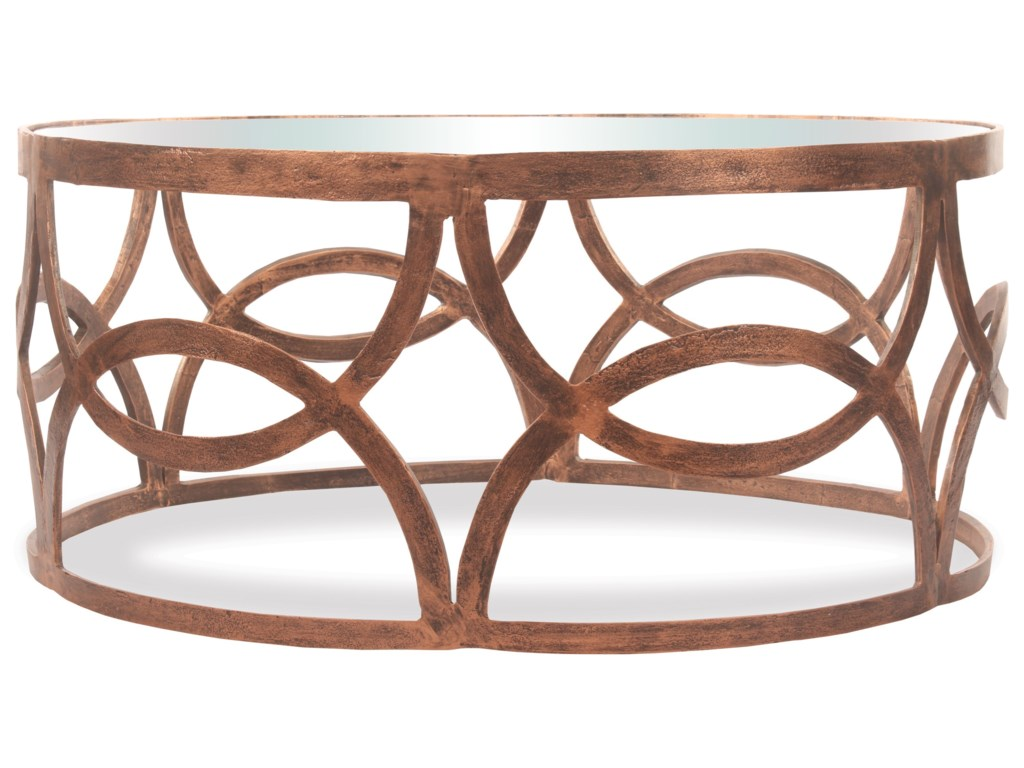 Riverside Furniture CosmoCoffee Table