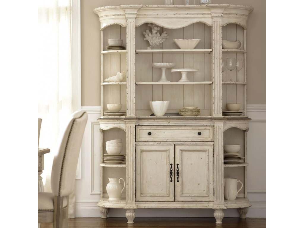 Shown with Optional Hutch