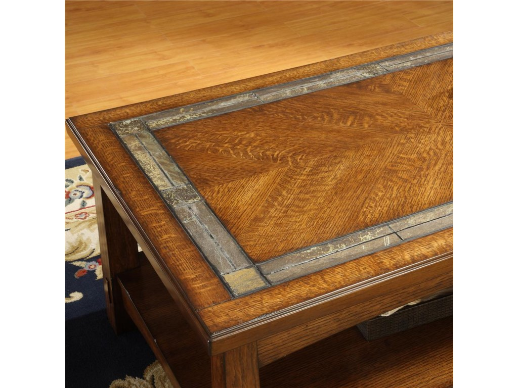 Slate Tile Boarder