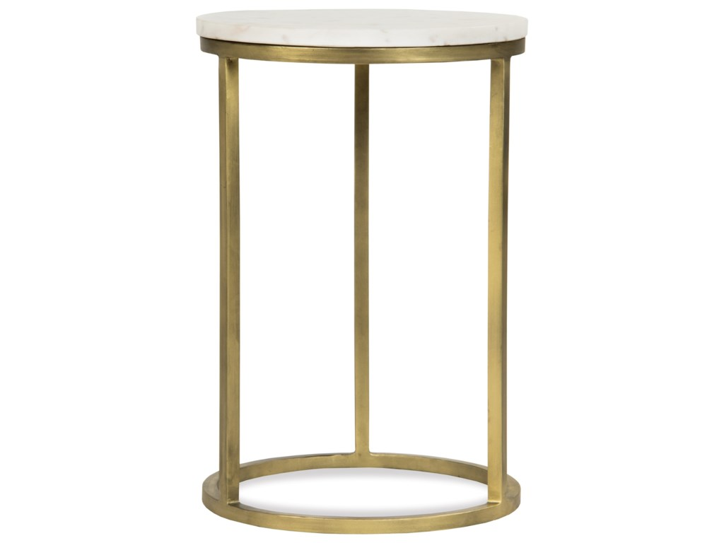 Riverside Furniture DainnaNesting Side Tables