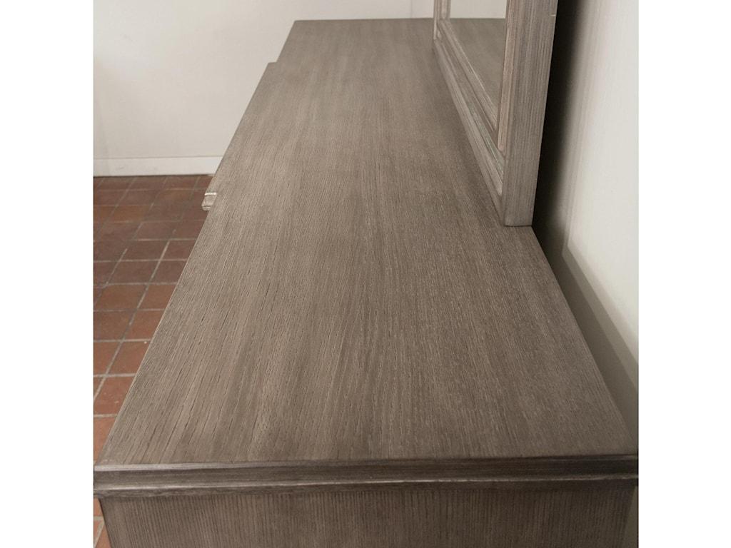 Riverside Furniture Dara II12 Drawer Dresser