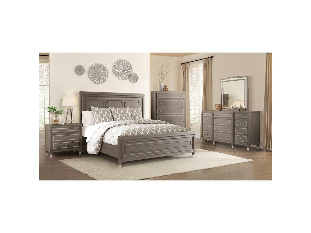 Riverside Furniture Dara IIMirror