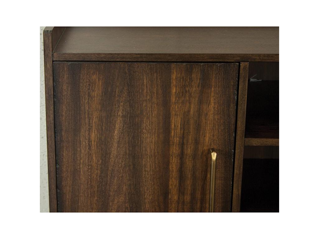 Riverside Furniture Dekker66-In TV Console