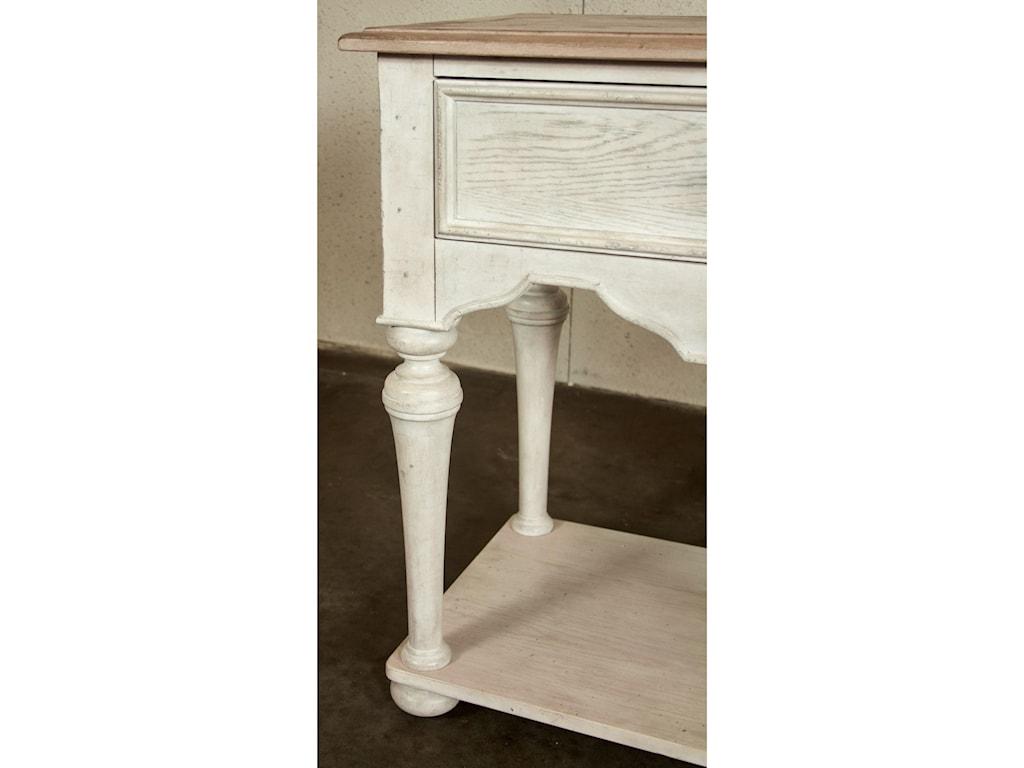 Riverside Furniture Elizabeth1-Drawer Nightstand