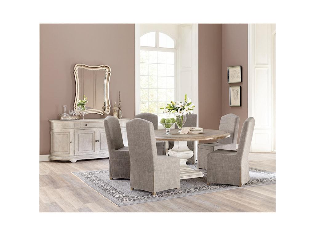 Riverside Furniture ElizabethCasual Dining Room Group