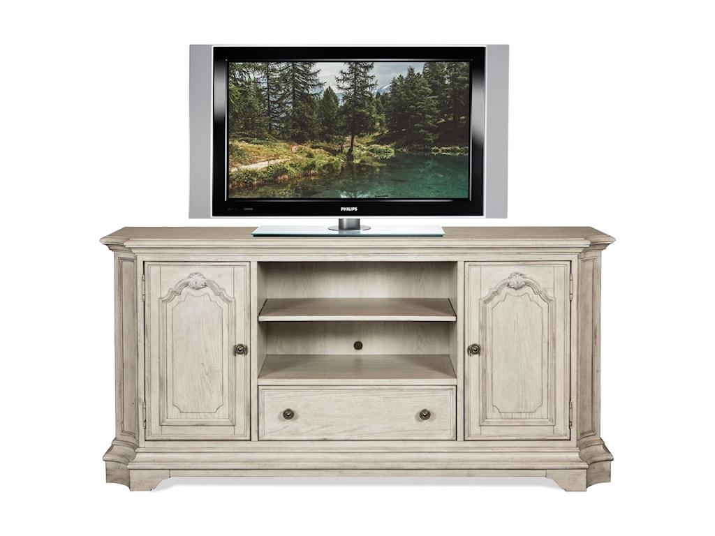 Riverside Furniture Elizabeth68-In Console
