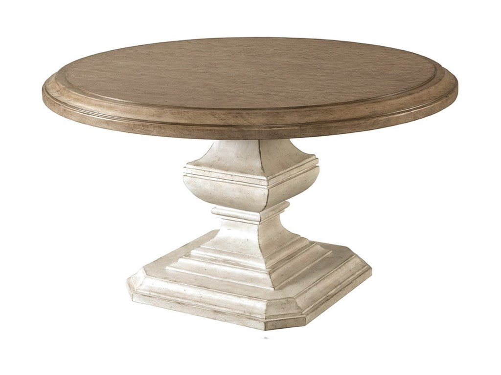 Riverside Furniture Elizabeth54-Inch Round Dining Table