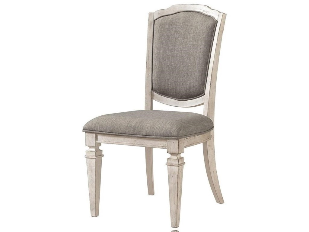 Riverside Furniture ElizabethUpholstered Side Chair