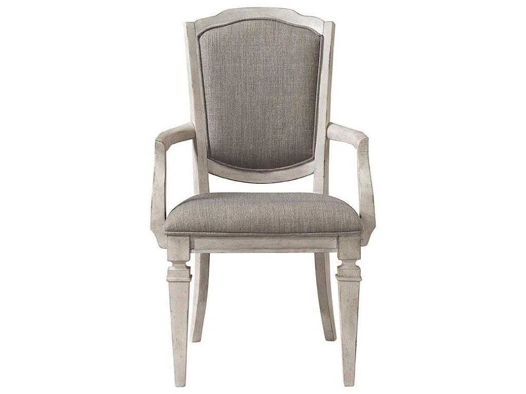 Riverside Furniture ElizabethUpholstered Arm Chair