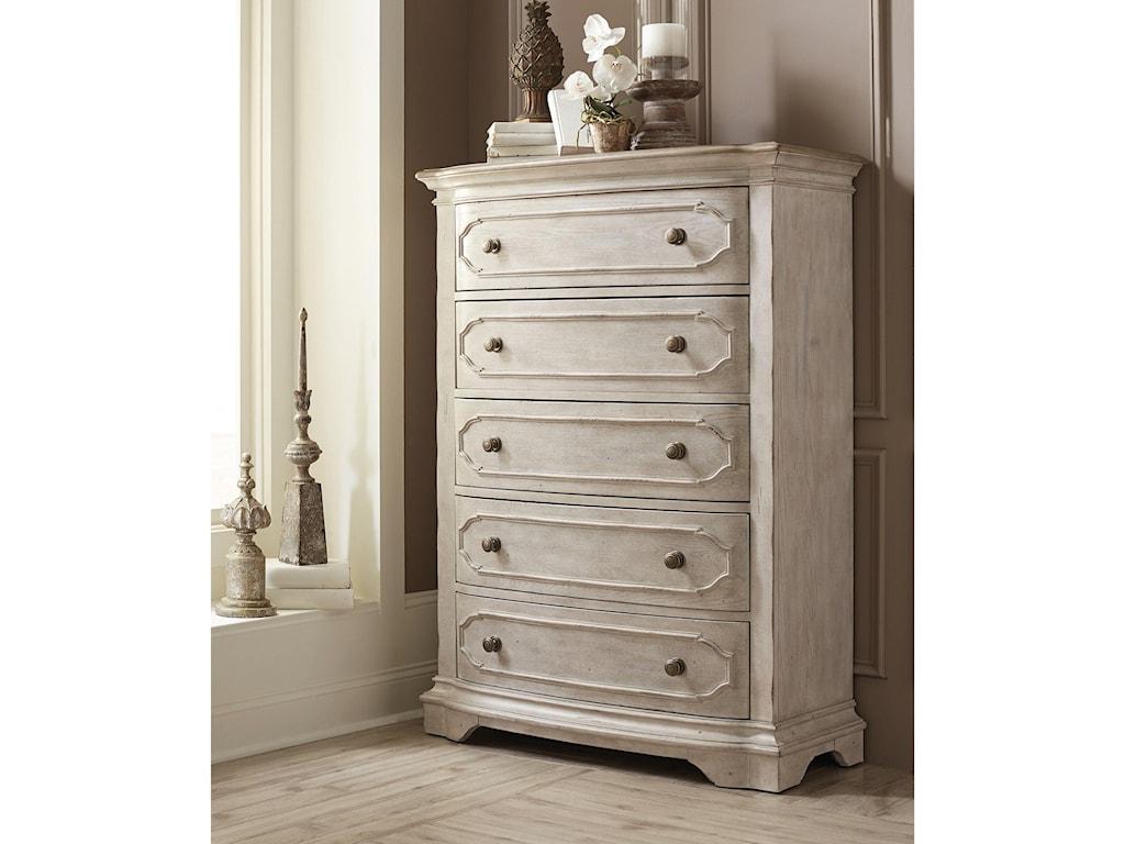 Riverside Furniture Elizabeth5-Drawer Chest