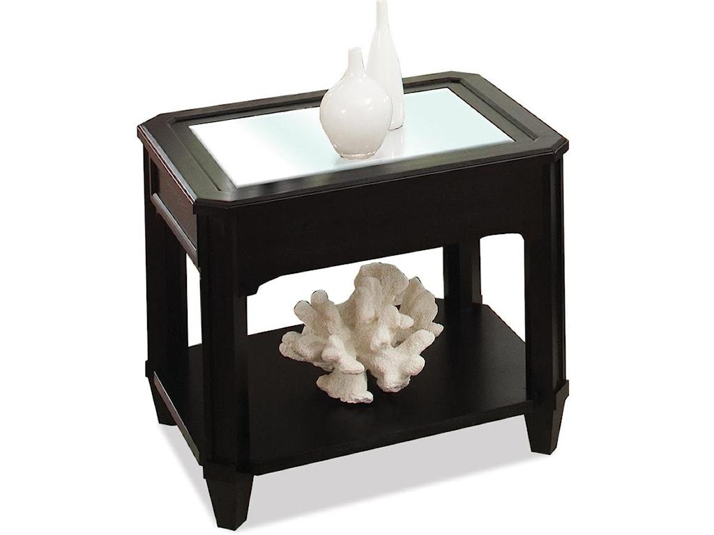 Riverside Furniture FarringtonEnd Table