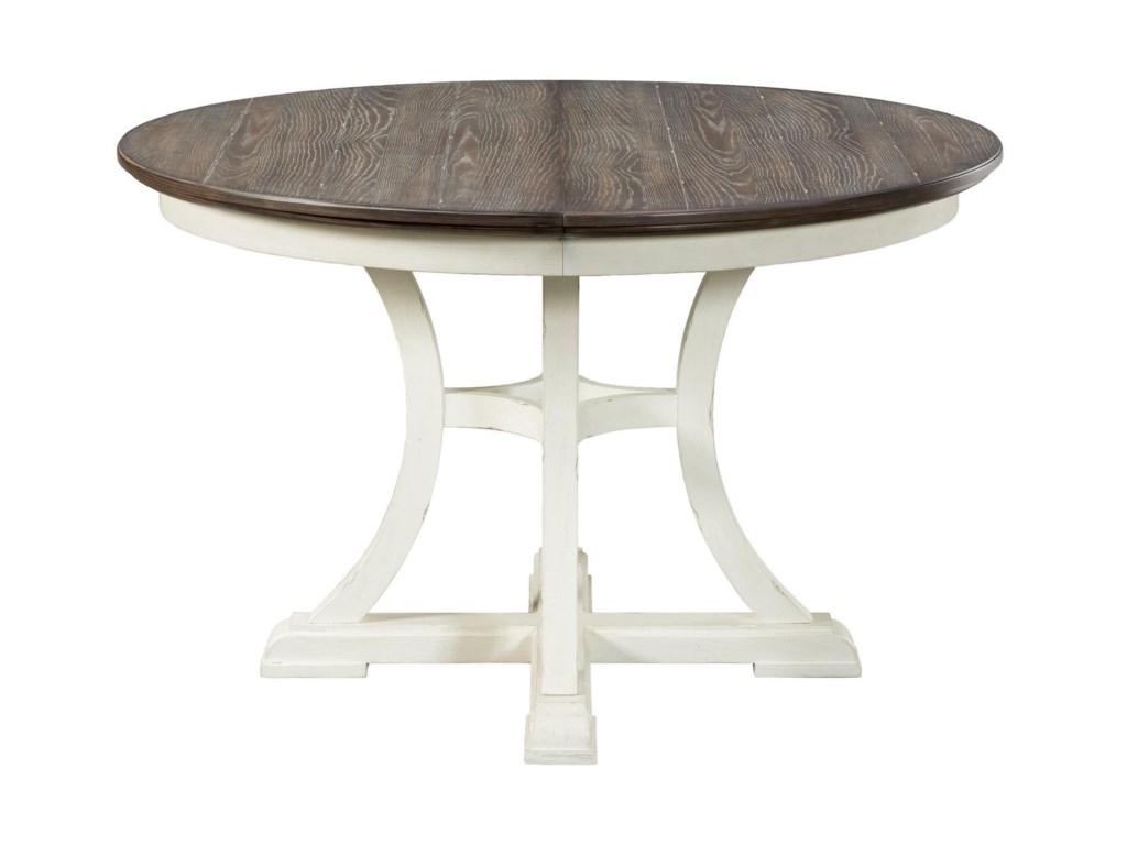 Riverside Furniture Grand HavenRound Dining Table
