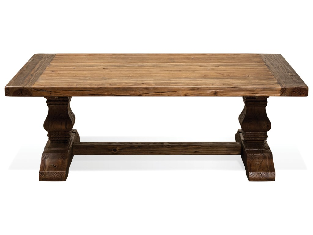 Riverside Furniture HawthorneCoffee Table
