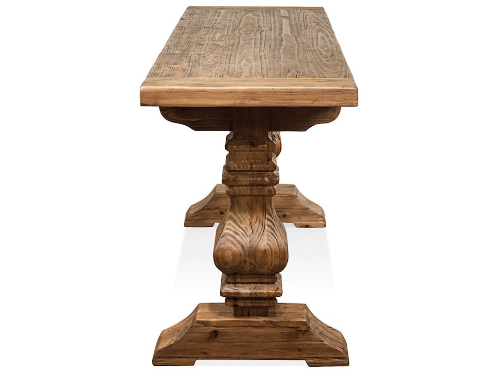 Riverside Furniture HawthorneConsole Table