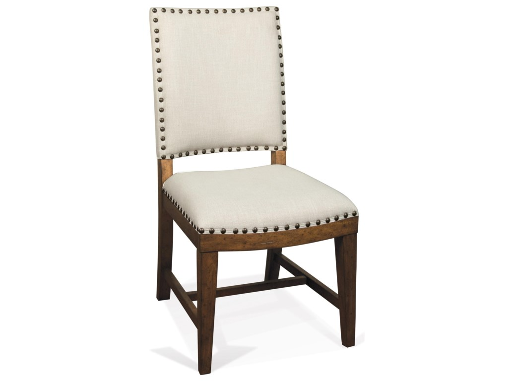 Riverside Furniture HawthorneUpholstered Side Chair