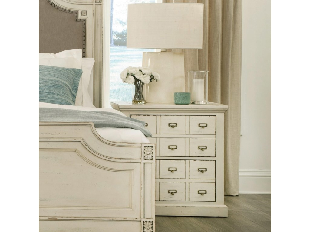Riverside Furniture Huntleigh2-Drawer Nightstand