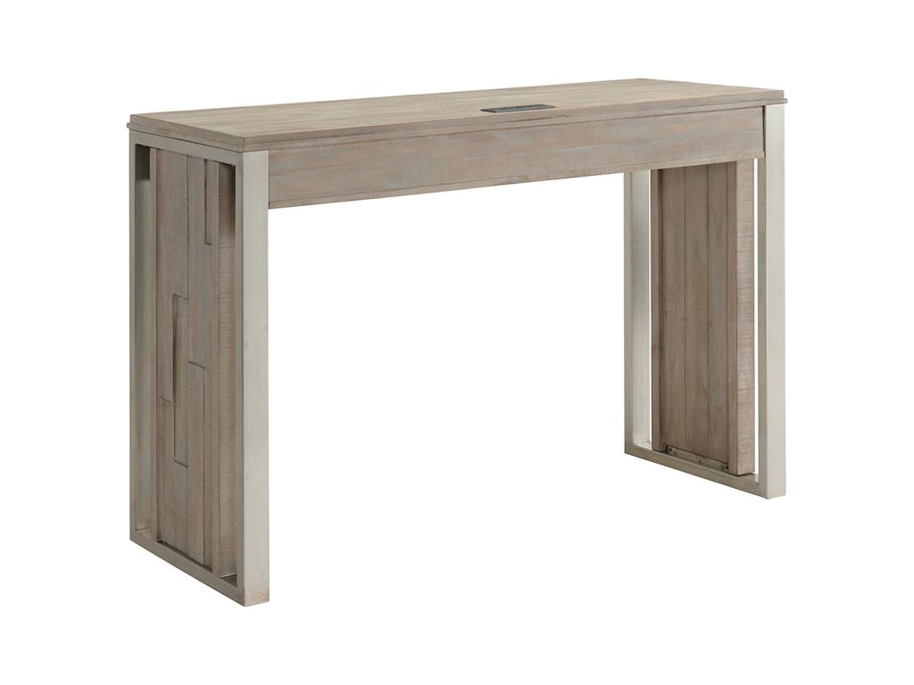 Riverside Furniture IntrigueTable Desk