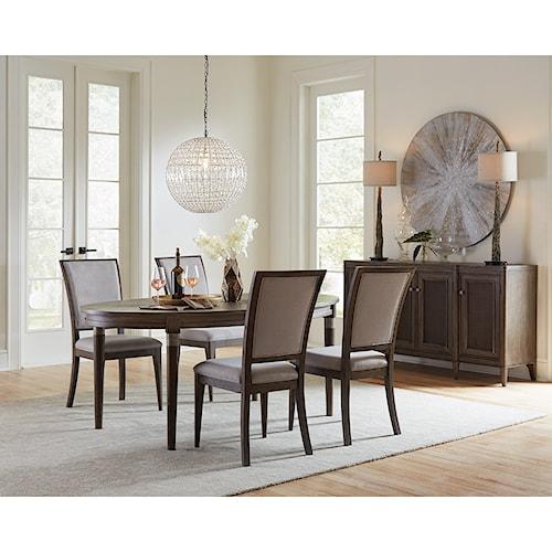 Riverside Furniture Joelle Dining Room Group