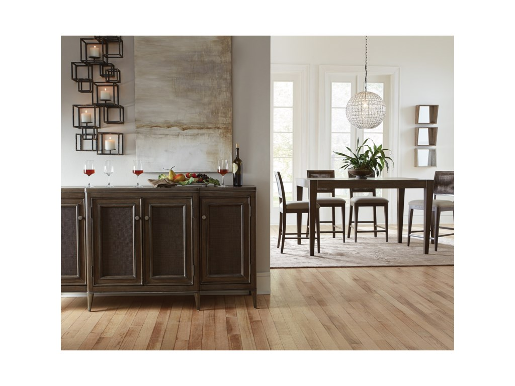 Riverside Furniture JoelleDining Room Group