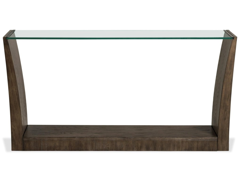 Riverside Furniture JoelleRectangle Sofa Table