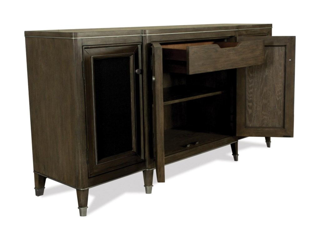 Riverside Furniture JoelleServer