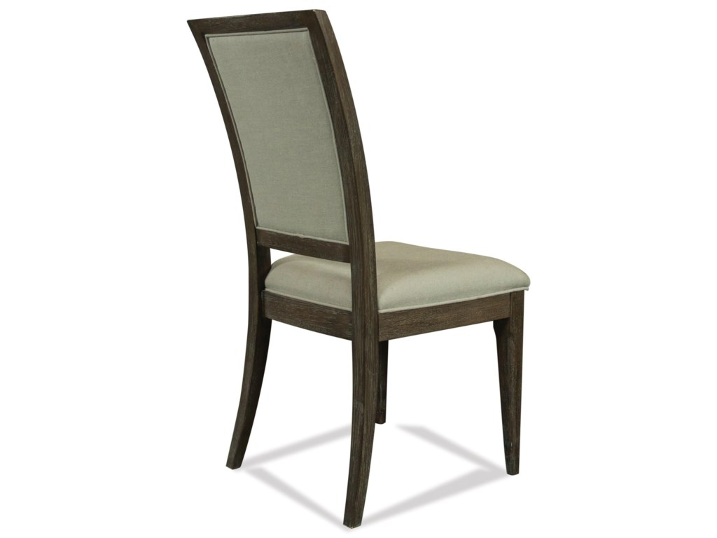 Riverside Furniture JoelleUpholstered Side Chair