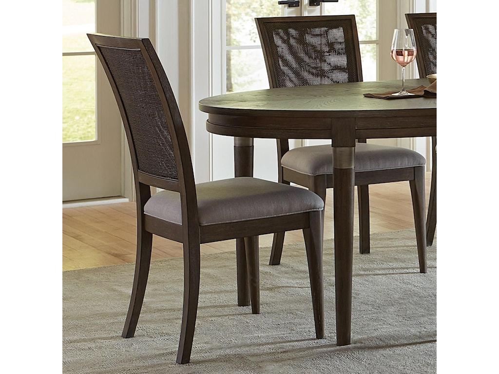 Riverside Furniture JoelleWoven Side Chair