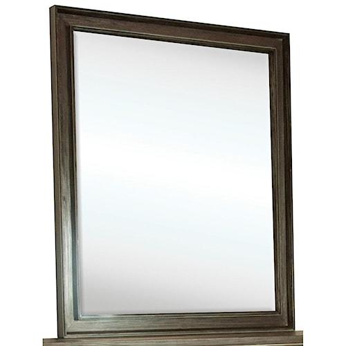 Riverside Furniture Joelle Dresser Mirror