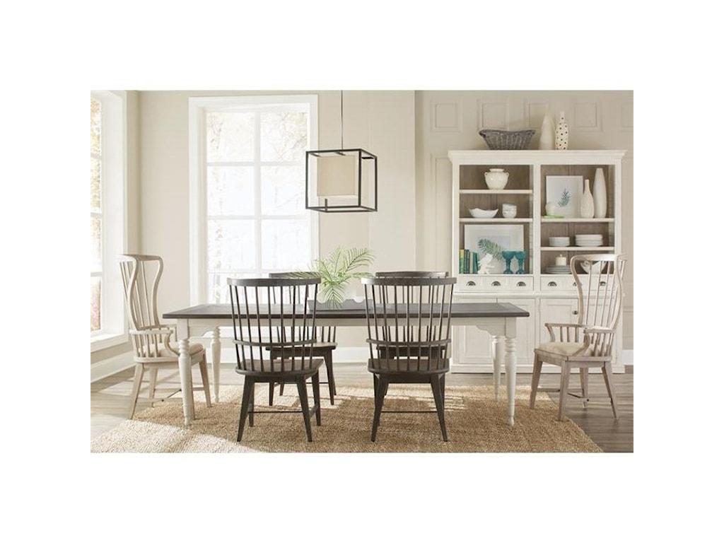 Riverside Furniture JuniperFormal Dining Room Group