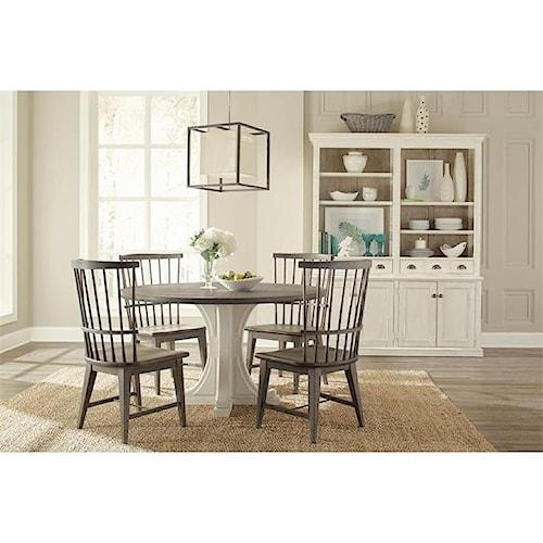 Riverside Furniture Juniper Casual Dining Room Group