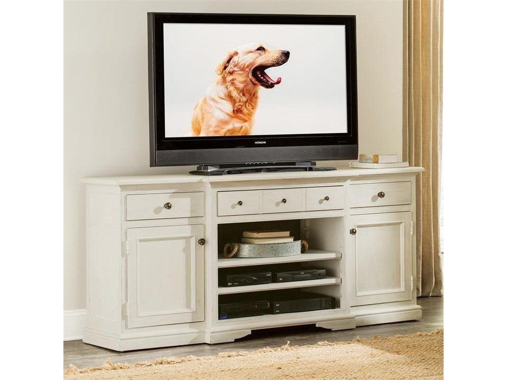 Riverside Furniture JuniperTV Console
