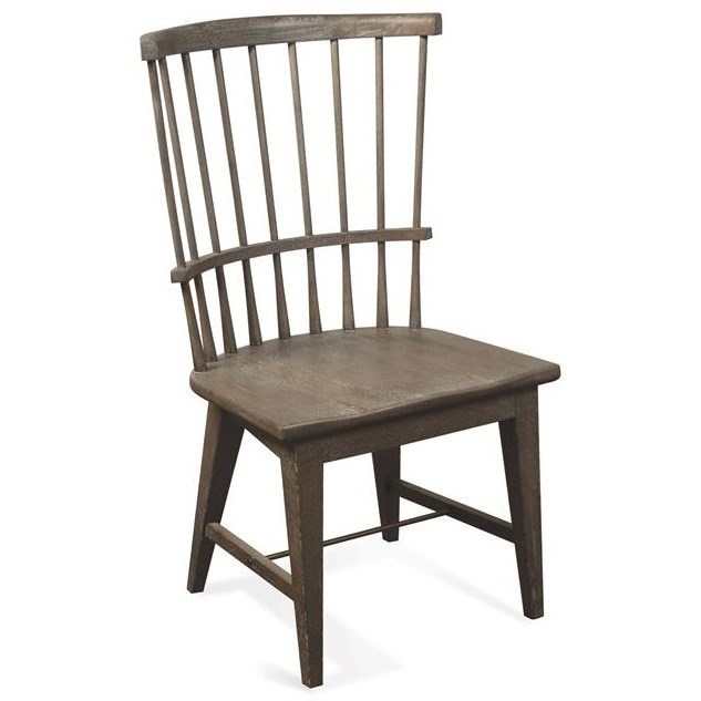 ... Riverside Furniture JuniperTable And Chair Set With Bench ...