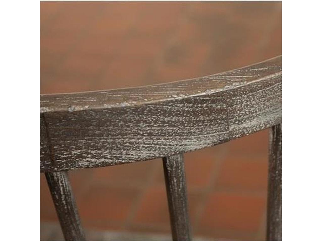 Riverside Furniture JuniperWindsor Side Chair