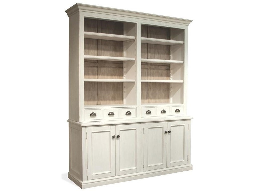Riverside Furniture JuniperChina Cabinet