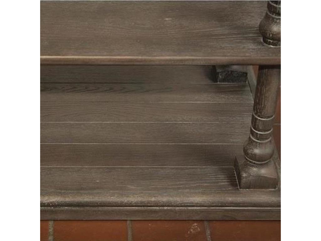 Riverside Furniture JuniperFlip-Top Sideboard