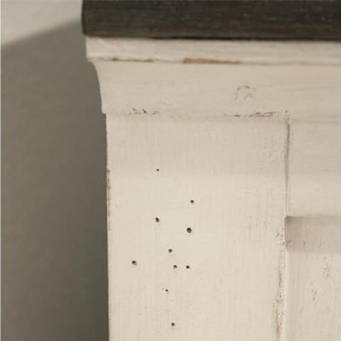 Riverside Furniture Juniper6-Drawer Chest