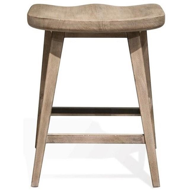 Superieur Riverside Furniture JuniperCounter Stool ...