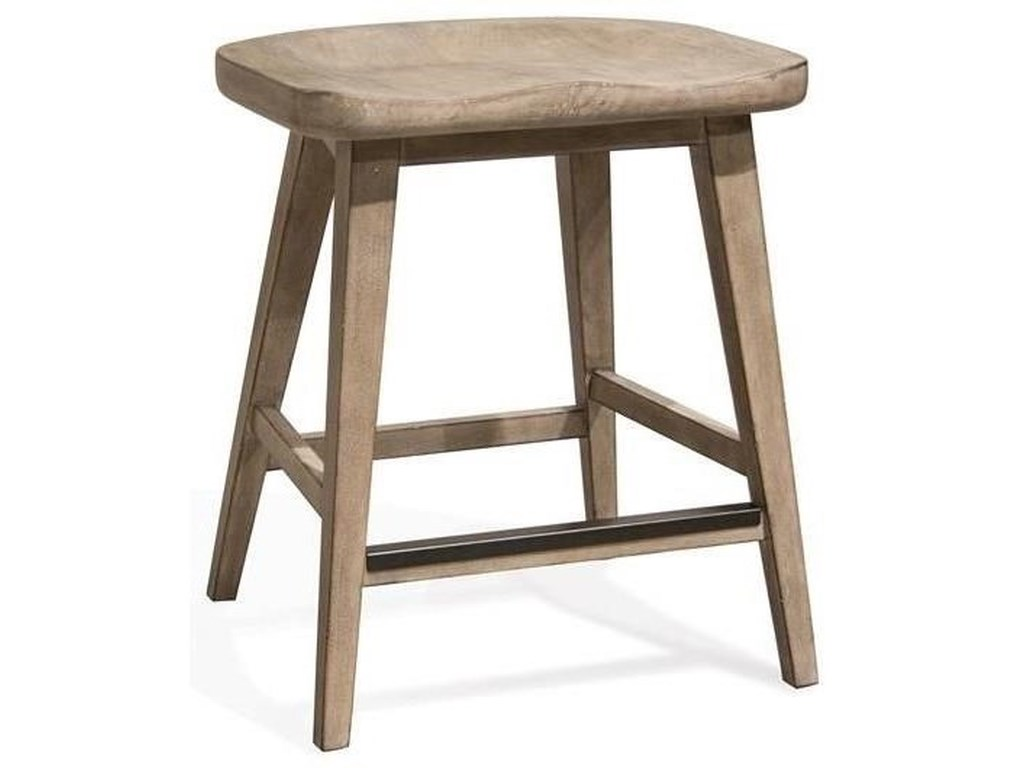 Riverside Furniture JuniperCounter Stool