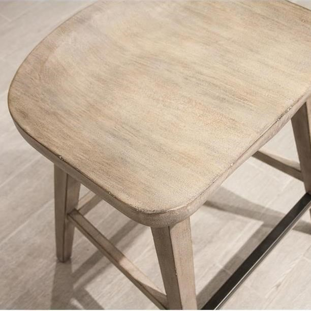 Riverside Furniture Juniper Counter Stool With Saddle Shape Seat | Turk  Furniture | Bar Stools Joliet, La Salle, Kankakee, Plainfield, Bourbonnais,  Ottawa, ...