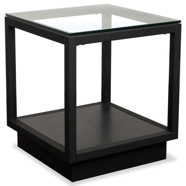Riverside Furniture KaliEnd Table ...