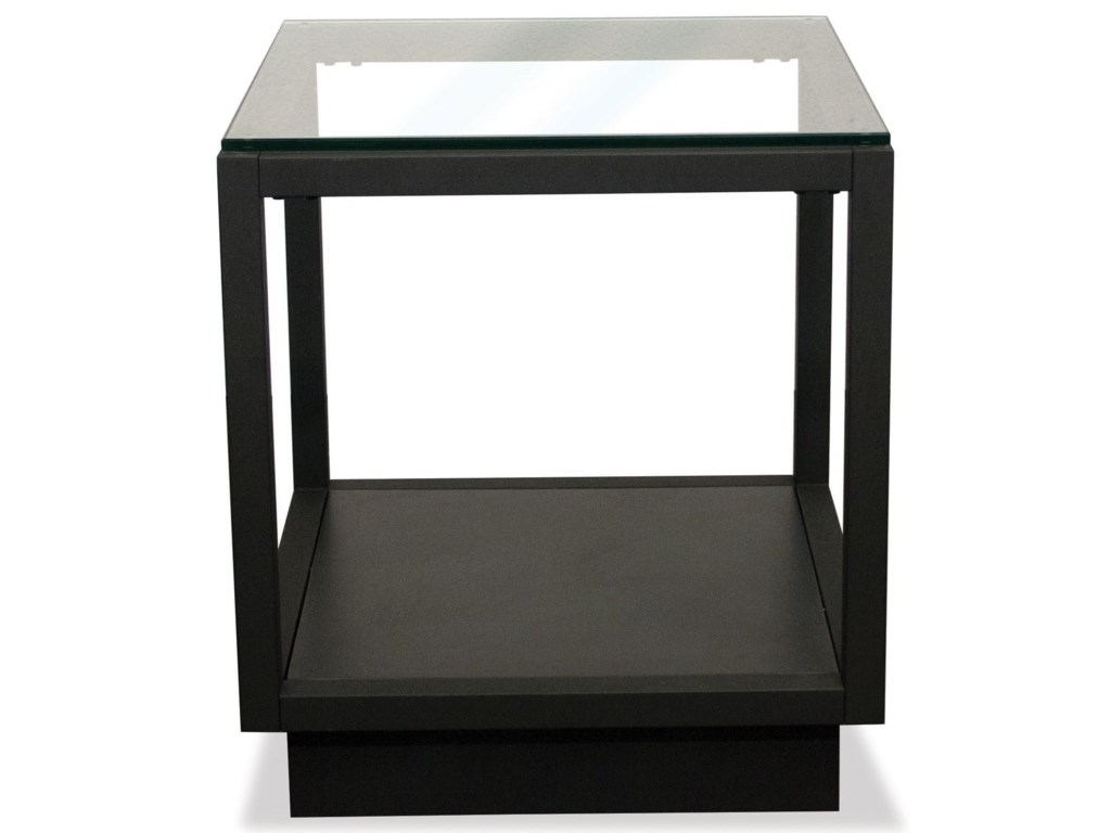 Riverside Furniture KaliEnd Table
