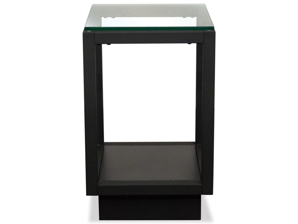 Riverside Furniture KaliChairside Table