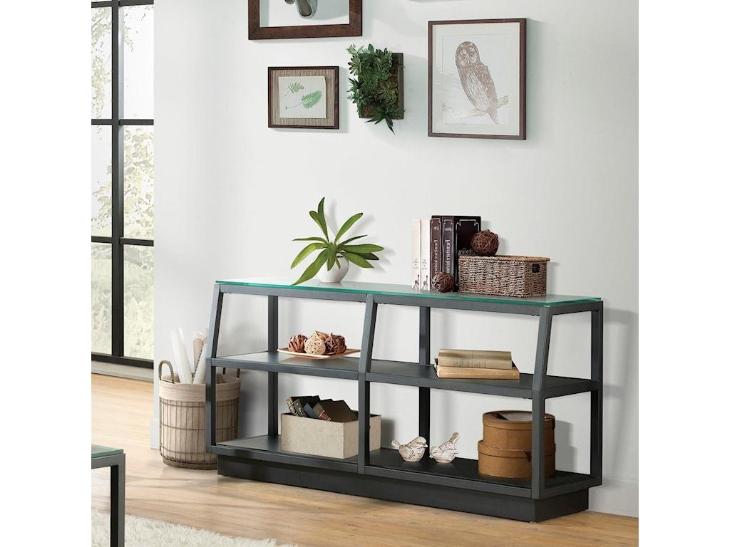 Riverside Furniture KaliConsole Table