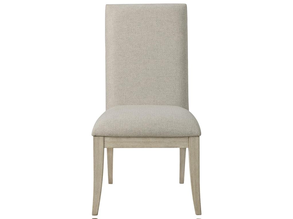 Riverside Furniture LillyUpholstered Side Chair