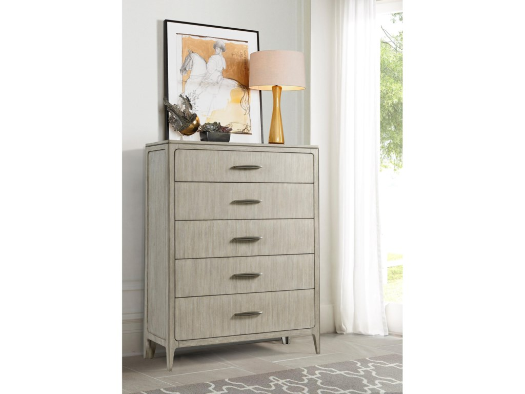 Riverside Furniture Lilly5-Drawer Chest