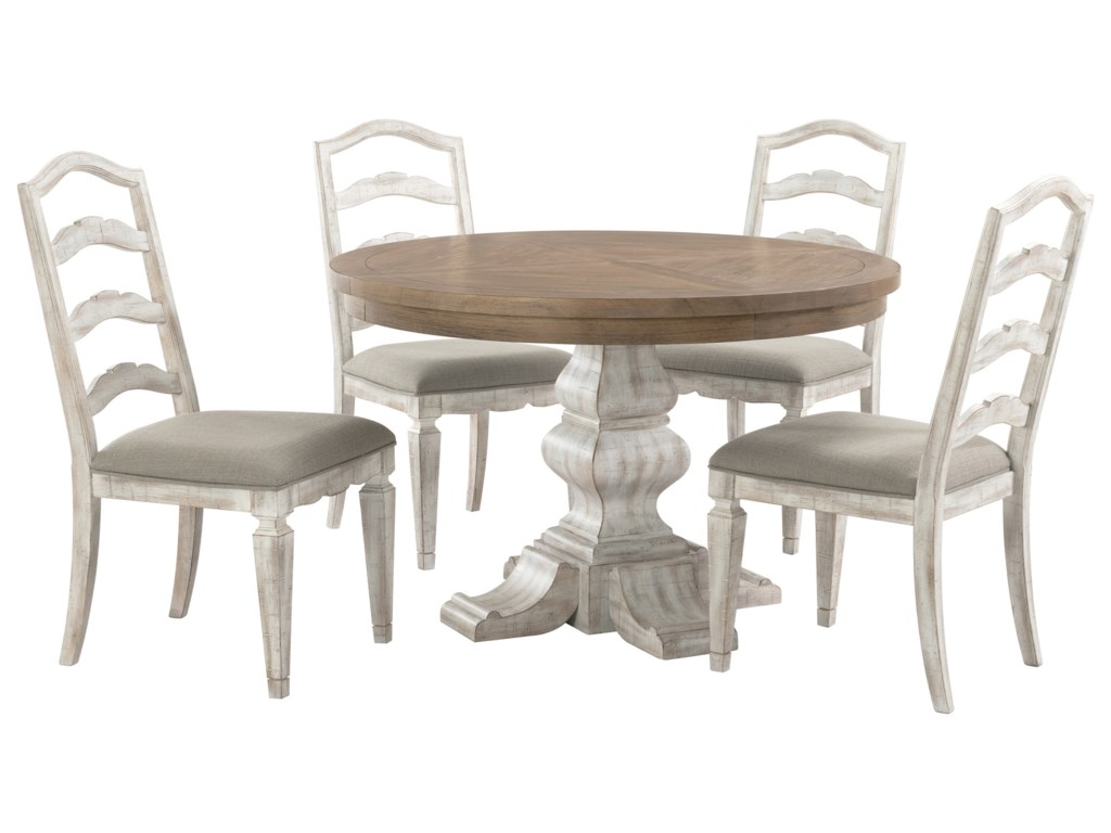 Madison 5-Piece Table and Chair Set