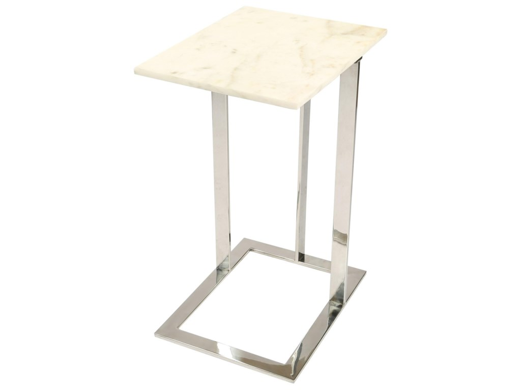 Riverside Furniture MakaylaLaptop End Table